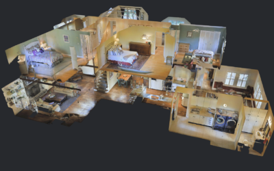 Matterport, virtual reality tours, and real estate marketing