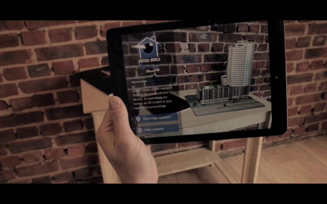 Can virtual reality and 360° technology help hotel chains compete with online travel agencies?