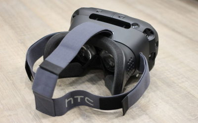 The next generation of VR headsets is simple, affordable, and wireless