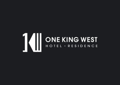 One King West Hotel & Residence – Wedding