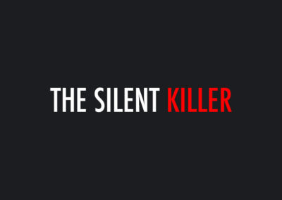 The Silent Killer VR Experience