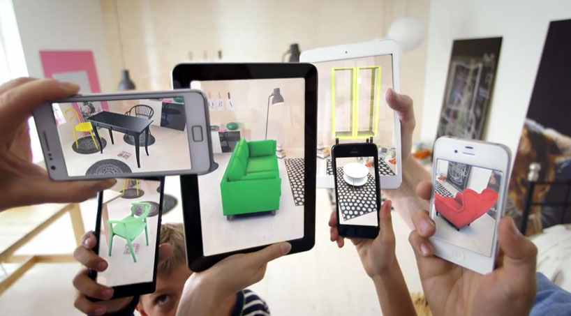 Measuring the potential of augmented reality marketing