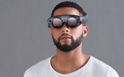 Magic Leap One rollout provides lessons for VR industry